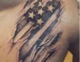Akron Tattoo Artist Pony Badi 2
