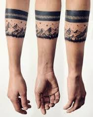 armband-tattoo-meaning-44