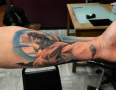 Bakersfield Tattoo Artist Aaron Sy 2