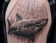 Bakersfield Tattoo Artist Bobby Holland 1