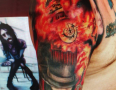 Bakersfield Tattoo Artist Bobby Holland 3