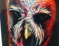 Bakersfield Tattoo Artist Bobby Holland 4