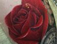 Bakersfield Tattoo Artist Justin James 2
