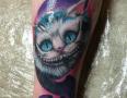 Bakersfield Tattoo Artist Justin James 4