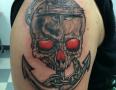 Bakersfield Tattoo Artist Tim Kirkindoll 4