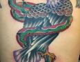 Boise Tattoo Artist Matt Arriola 1