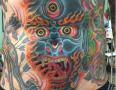 Boise Tattoo Artist Matt Arriola 4