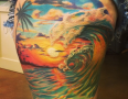 Boise Tattoo Artist Simon Kau 4