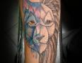 Buffalo Tattoo Artist Derek Sheehan 2