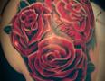 Buffalo Tattoo Artist Derek Sheehan 3