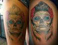 Buffalo Tattoo Artist Derek Sheehan 4