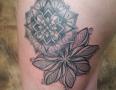 Buffalo Tattoo Artist Rob Alsheimer 1