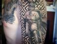 Buffalo Tattoo Artist Rob Alsheimer 2