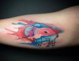 Buffalo Tattoo Artist Rob Alsheimer 3