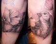 Buffalo Tattoo Artist Rob Alsheimer 4
