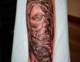Buffalo Tattoo Artist Scott Howard 2
