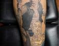 Buffalo Tattoo Artist Scott Howard 3