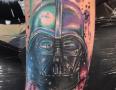 Chula Vista Tattoo Artist Greg Laguna 1