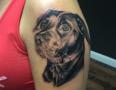 Cincinnati Tattoo Artist Christopher Wolfe Riesenberg 4