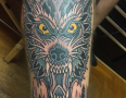Cincinnati Tattoo Artist Jason Morgan 2