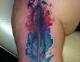 Lubbock Tattoo Artist Danny Vasquez 1