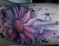Lubbock Tattoo Artist Danny Vasquez 2