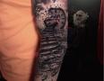 NYC Tattoo Artist Logan J Aguilar 3