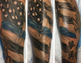 Orlando Tattoo Artist Bruce Hsiao 2