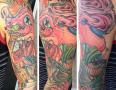 Orlando Tattoo Artist Bruce Hsiao 4