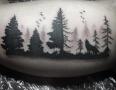 Orlando Tattoo Artist Lucky 2