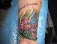Orlando Tattoo Artist Moy 2