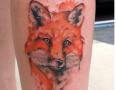 Orlando Tattoo Artist Oscar Gomez 1