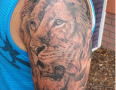 Orlando Tattoo Artist Oscar Gomez 2