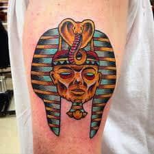 Pharaoh Tattoo Meaning (13) – Tattoo SEO