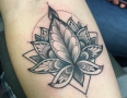 Pittsburgh Tattoo Artist Erin 2