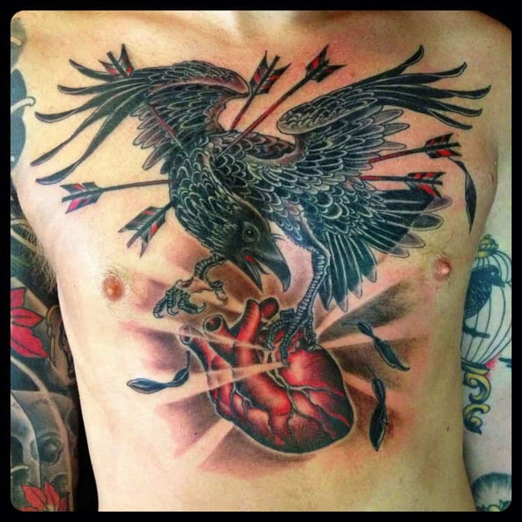 best tattoo artists in pittsburgh top shops studios