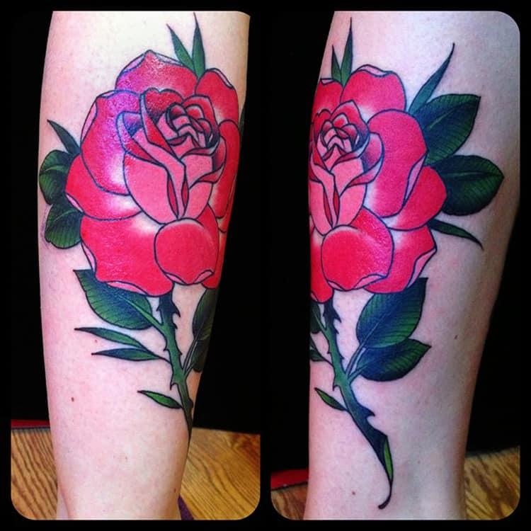 Best pittsburgh tattoo artists top shops studios for Best tattoo shop in pittsburgh