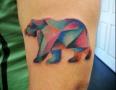 Providence Tattoo Artist Greg 3