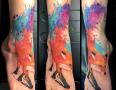 Providence Tattoo Artist Greg 4
