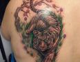 Providence Tattoo Artist Joshua Robinson 2