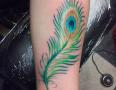 Providence Tattoo Artist Joshua Robinson 4