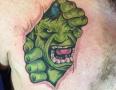 Providence Tattoo Artist Rob Simas Jr 4