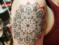 Raleigh Tattoo Artist Fat Jax 2