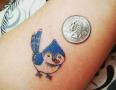 Raleigh Tattoo Artist Fat Jax 4