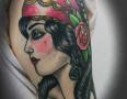 Reno Tattoo Artist Ron 1