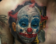 Tattoo Artist Dmitriy Samohin 3
