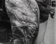 Tattoo Artist Dmitriy Samohin 4