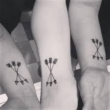 Three Arrows Tattoo Meaning 14