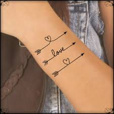 Three Arrows Tattoo Meaning 18