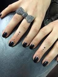 Three Dots Tattoo Meaning 20